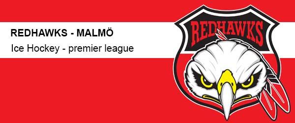 redhawks malmo