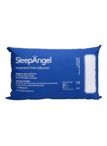 Sleep Angel Medisch Hoofdkussen | Zorg hoofdkussen